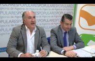 El PP hará su congreso provincial en Chiclana y no en Algeciras por cuestiones técnicas