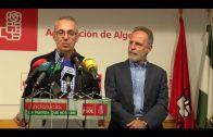 El PSOE critica que Landaluce no apueste por la estiba y las infraestructuras