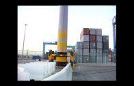 El Puerto de Algeciras recupera el pulso. La actividad en la dársena cierra abril en positivo