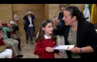 """Entregados los premios del concurso de dibujo escolar """"Mi primer barco"""""""