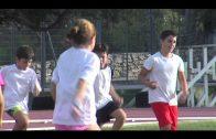 Fin de semana intenso para el atletismo algecireño