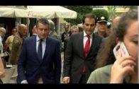 Firmado un protocolo de colaboración para construir un nuevo CIE en Algeciras