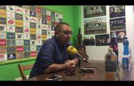 Guti anunció su deseo de no seguir entrenando al Algeciras CF