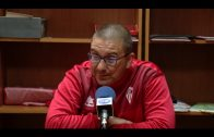 Guti: «Llegamos a final de temporada en una situación que cualquiera habría soñado»