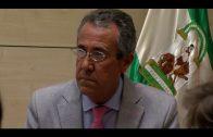 La Caixa traslada al alcalde su intención de terminar edificios inacabados