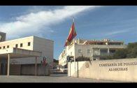 La Policía Nacional detiene al presunto autor de un hurto en una discoteca