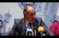 Landaluce reitera el compromiso del PP por las infraestructura