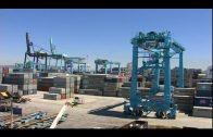 Los estibadores esperan poner fin al conflicto en los puertos la próxima semana