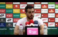 Los jugadores del Algeciras CF confían en una victoria en Castilleja