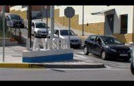 Parques y Jardines coloca las letras de bienvenida a La Yesera