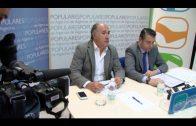 Sanz anuncia la contratación de seis veterinarios en el PIF
