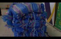 Sanz felicita a la Agencia Tributaria por la aprehensión de 700 kilos de cocaína en Algeciras