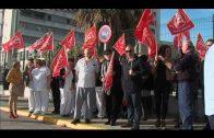 UGT denuncia falta de personal en la residencia de pensionistas