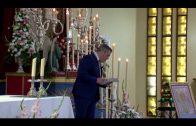 XXXIII pregón en honor a la Virgen del Rocío