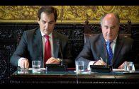 BOE publica el acuerdo entre Interior y Ayuntamiento de Algeciras para construir el nuevo CIE