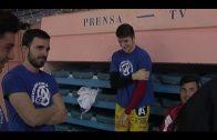 Domingo Luis ya está en Dijon para el Torneo 4 Naciones