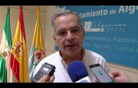 El Ayuntamiento de Algeciras destaca la normalidad en el Domingo por Sevillanas
