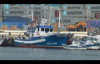 El BOE publica la convocatoria de ayudas a la flota pesquera de aguas adyacentes de Gibraltar