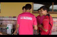 El CD Salesianos cerró la temporada con una convivencia