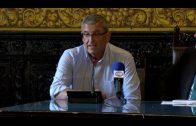 El futuro del Club Balonmano Ciudad de Algeciras tras ascender en una incógnita