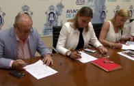 El Grupo Municipal Socialista denuncia la actitud sectaria del delegado de Deportes
