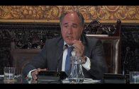 El informe del Secretario General sobre el Campus del Atlético de Madrid era negativo