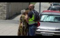 Fallece un hombre de 46 años en un incendio registrado en una vivienda de Algeciras