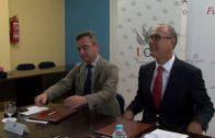 Firmado el convenio para la creación de la Cátedra Fundación Cepsa – UCA