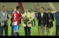 Hoy comienza el Algeciras CF la ronda de negociaciones para la renovación de jugadores