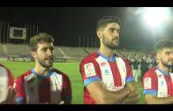 Hoy se presentan los primeros jugadores del Algeciras CF 2017-2018