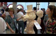"""Inaugurada la exposición """"La vuelta de Willy Fog con Apadis Bahía de Algeciras"""""""