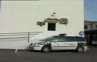 La Guardia Civil detiene a tres personas como presuntos autores de delitos de Violencia de Género