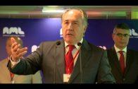 La naviera AML celebra su I aniversario y homenajea a Protección Civil por los 30 años de OPE