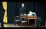 'La Perservancia' estrena su último montaje teatral en Algeciras