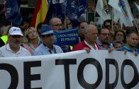 La plataforma por la seguridad reclama medidas urgentes y concretará acciones de protesta