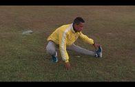 Ligas Atletismo.