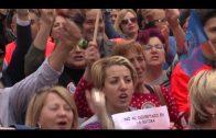 Los estibadores anuncian huelga la próxima semana tras romperse la negociación con la patronal