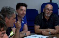 Los transportistas piden a Coordinadora, que acabe con la crisis de este sector portuario.