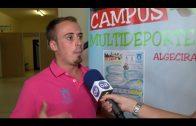 Más de 700 niños disfrutarán del Campus Multideportes