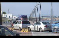 OPE con aumento de vehículos y pasajeros en Algeciras con respecto a la edición 2016