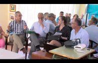 PSOE y FAPACSA revisan el Plan Director de Infraestructuras del puerto de Algeciras