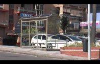 Radio Taxi Algeciras denuncia una nueva agresión a un taxista.