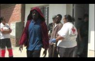 Rescatados once subsaharianos de una embarcación a 14 millas de Tarifa