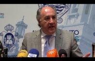 Satisfacción del Alcalde por la adquisición de Casa Millán