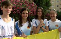7 nadadores algecireños representarán a la ciudad en los Campeonatos de España