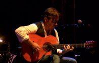 Al Di Meola ofrece en Algeciras su único concierto en España