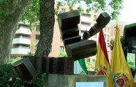 Algeciras recuerda el vigésimo aniversario del asesinato de Miguel Ángel Blanco