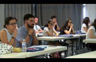 Arrancan los XXVIII Cursos de Verano de la UNED. Gibraltar, primera cita estival