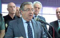 Aumenta un 123% el número de pateras rescatadas en Andalucía en lo que va de año