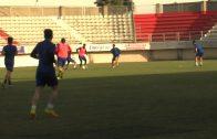 Borja Maderal se enfrentará al Algeciras C.F. vistiendo la camiseta del San Roque